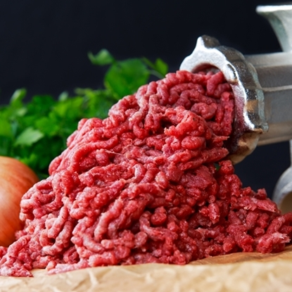 Picture of Prime Beef Mince