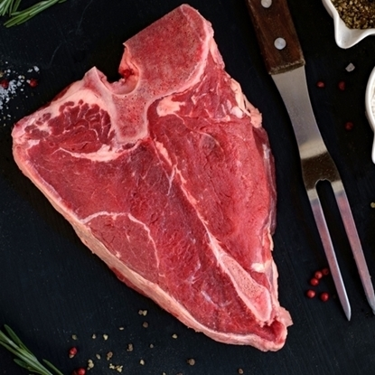 Picture of T Bone Steak